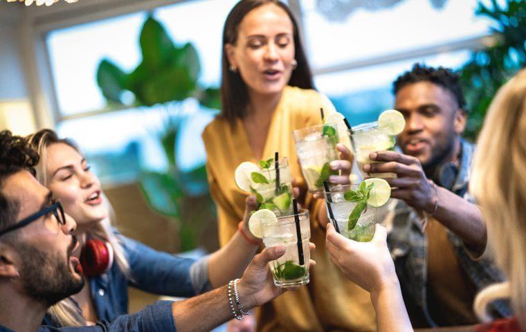 Blue California Unveils Natural Destination Flavors Collection 2021 for Hard Seltzer